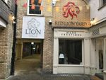 Thumbnail to rent in Unit 7, Red Lion Yard, Red Lion Walk, Colchester, Essex