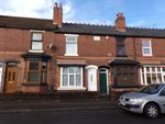 Thumbnail for sale in Fisher Street, Willenhall, West Midlands