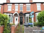 Thumbnail to rent in Arden Road, Bearwood, Smethwick