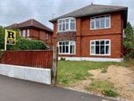 Thumbnail to rent in St. Lukes Road, Winton, Bournemouth