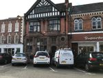 Thumbnail to rent in High Street, Bridgnorth