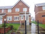 Thumbnail for sale in Savannah Place, Great Sankey, Warrington