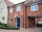 Thumbnail to rent in Howland Close, Saffron Walden