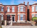Thumbnail to rent in Canterbury Road, Wallasey