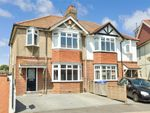 Thumbnail for sale in Normandy Road, Worthing, West Sussex