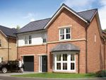 """Thumbnail to rent in """"The Norbury"""" at Markle Grove, East Rainton, Houghton Le Spring"""