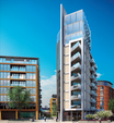Thumbnail to rent in Putney Plaza, 88 Upper Richmond Road, London