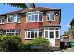 Thumbnail to rent in Bawtry Road, London