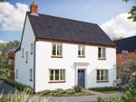 "Thumbnail to rent in ""The Ansell"" at Rush Lane, Bidford-On-Avon, Alcester"