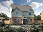 "Thumbnail to rent in ""The Bratton"" at Witney Road, Kingston Bagpuize, Abingdon"