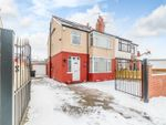 Thumbnail for sale in Gipton Wood, Leeds
