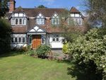 Thumbnail to rent in Lake View, Edgware, Middx .