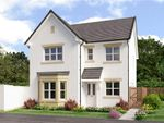 "Thumbnail for sale in ""Mitford"" at Auchinleck Road, Robroyston, Glasgow"