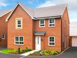 "Thumbnail to rent in ""Radleigh"" at Woodcock Square, Mickleover, Derby"