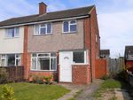 Thumbnail for sale in Grange Drive, Melton Mowbray