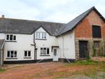 Thumbnail to rent in Burlescombe, Tiverton, Devon