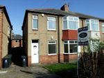 Thumbnail for sale in Mitford Gardens, Wideopen, Newcastle Upon Tyne