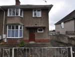 Thumbnail to rent in Glanmor Road, Sketty, Swansea