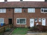 Thumbnail to rent in Overdale, Scarborough