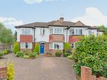 Thumbnail for sale in Rectory Close, Long Ditton, Surbiton