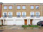 Thumbnail to rent in Cambridge Road, East Twickenham