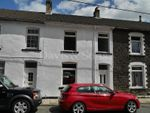 Thumbnail for sale in Crown Street, Crumlin, Newport.