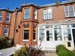Thumbnail for sale in Torquay Road, Paignton