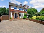 Thumbnail for sale in Squires Close, Strood, Rochester, Kent
