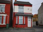 Thumbnail to rent in Brentwood Street, Wallasey, Merseyside