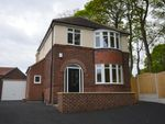 Thumbnail to rent in Hady Hill, Hady, Chesterfield