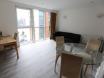 Thumbnail to rent in Oceanis Apartments, 19 Seagull Lane, Canary Wharf, London