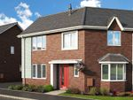 """Thumbnail to rent in """"The Lily At Meadow View, Shirebrook"""" at Brook Park East Road, Shirebrook, Mansfield"""