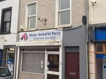Thumbnail to rent in & 36A Railway Road, Coleraine, County Londonderry