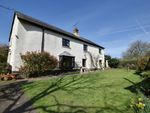 Thumbnail for sale in Halberton Road, Willand, Cullompton, Devon