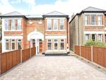 Thumbnail for sale in Duncombe Hill, Honor Oak, London