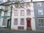 Thumbnail for sale in Queen Street, Whitehaven, Cumbria