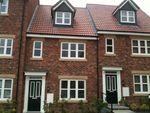 Thumbnail to rent in Pilgrims Way, Gainsborough
