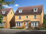 """Thumbnail to rent in """"Warwick"""" at Arnold Drive, Corby"""