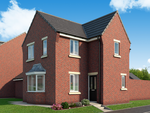 "Thumbnail to rent in ""The Canterbury At Derwent Heights, Dunston"" at Ravensworth Road, Dunston, Gateshead"