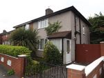 Thumbnail to rent in Waring Avenue, St. Helens, Merseyside