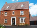 """Thumbnail for sale in """"Moorecroft"""" at Beggars Lane, Leicester Forest East, Leicester"""