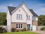 "Thumbnail to rent in ""The Crichton"" at Birdston Road, Milton Of Campsie, Glasgow"