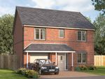 "Thumbnail to rent in ""The Abbotsbury"" at Highfield Villas, Doncaster Road, Costhorpe, Worksop"