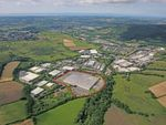Thumbnail to rent in Llantrisant Business Park, Llantrisant