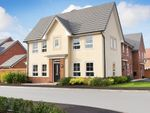 "Thumbnail to rent in ""Morpeth II"" at Filter Bed Way, Sandbach"