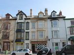 Thumbnail to rent in North Parade, Aberystwyth