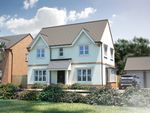 "Thumbnail to rent in ""The Orchard"" at Winchester Road, Fair Oak, Eastleigh"