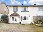 Thumbnail for sale in Harbourer Road, Hainault, Essex