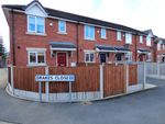 Thumbnail for sale in Drakes Close, Blackburn, Lancashire