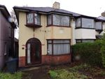 Thumbnail for sale in Tyburn Road, Erdington, Birmingham, West Midlands